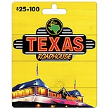 Texas Roadhouse Non-Denominational Gift Card