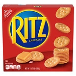 Ritz Ritz Crackers