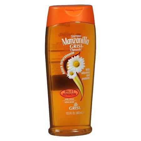 Grisi Shampoo Manzanilla 13.5 Fl Oz