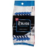 Walgreens Disposable Twin-Blade Razors
