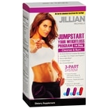 Jillian Michaels Exercise Jumpstart Kit