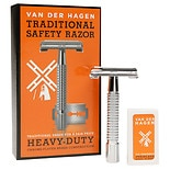 Van Der Hagen Traditional Heavy Duty Safety Razor