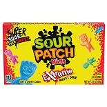 Sour Patch Kids Extreme Candy Sour