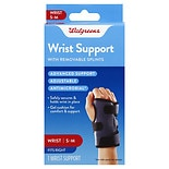 Walgreens Wrist Support Right, Small/ Medium