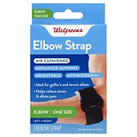 Walgreens Tennis Elbow Support One Size