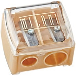 Milani Duo Sharpener