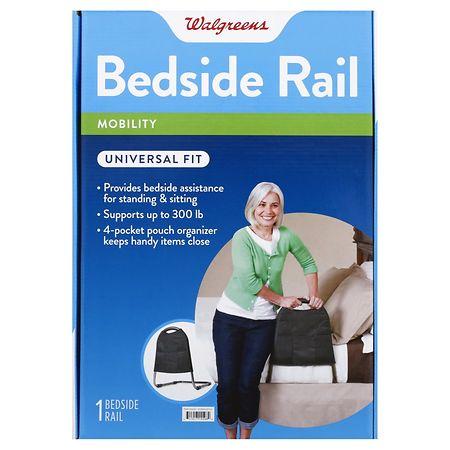 Walgreens Bedside Rail - 1 ea
