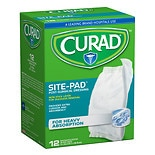 Curad SitePad Surgical Dressings 5 in x 9 in