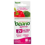 Beano Meltaways Food Enzyme Dietary Supplement Strawberry