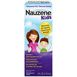 Nauzene Homeopathic Liquid Grape