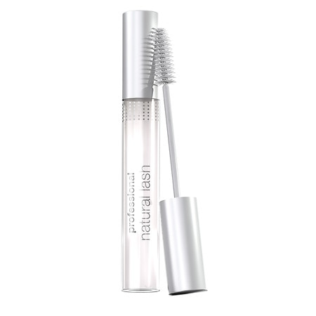 Professional Natural Lash Mascara Clear 100
