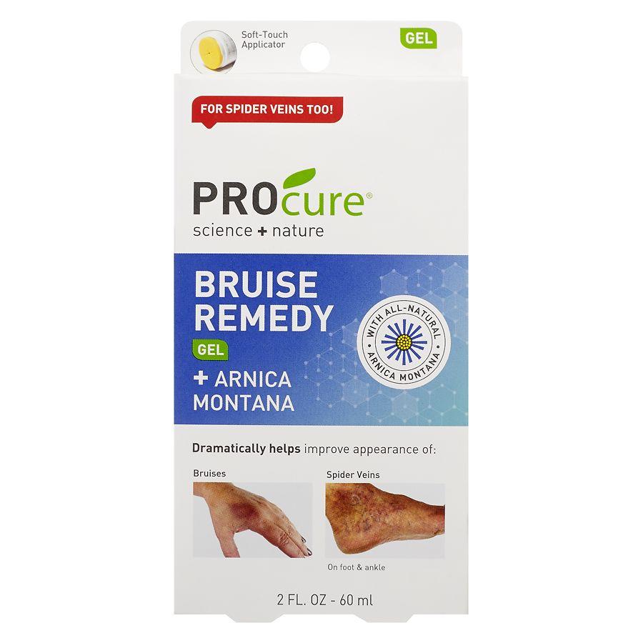 ProCure Bruise Remedy Gel + Arnica Montana
