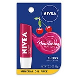 Nivea Lip Care A Kiss of Cherry Fruity Lip Care