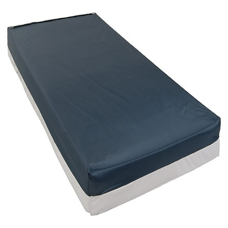 Mason Medical Bariatric Foam Mattress 80x42x7 1 Ea