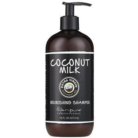 Renpure Coconut Milk Nourishing Shampoo - 16 fl oz