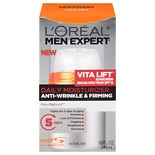L'Oreal Paris Men's Expert Vita Lift Anti-Wrinkle & Firming Moisturizer with SPF 15