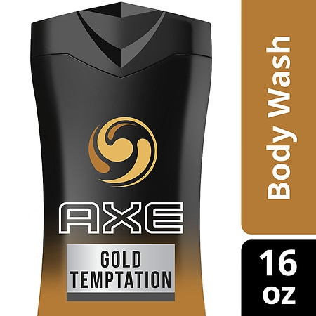AXE Shower Gel Gold Temptation