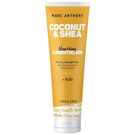Marc Anthony True Professional Hydrating Coconut Oil & Shea Butter Conditioner - 8.4 fl oz