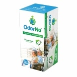 Veridian Healthcare Odor-No Odor-Barrier Disposable Bags 2 Gallon