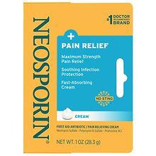 Neosporin Plus Pain Cream | Walgreens