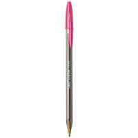 BIC Cristal Xtra Bold Ballpoint Pen 16-Count