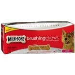 Milk-Bone Brushing Dental Chews Mini