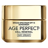 L'Oreal Paris Age Perfect Cell Renewal Day Cream SPF 15
