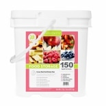 Lindon Farms Freeze Dried Fruits 150 Servings