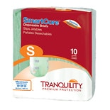 Tranquility Smartcore Brief Small
