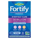 Nature's Way Primadophilus Fortify Women's Probiotic 30 Billion, Vegetarian Capsules