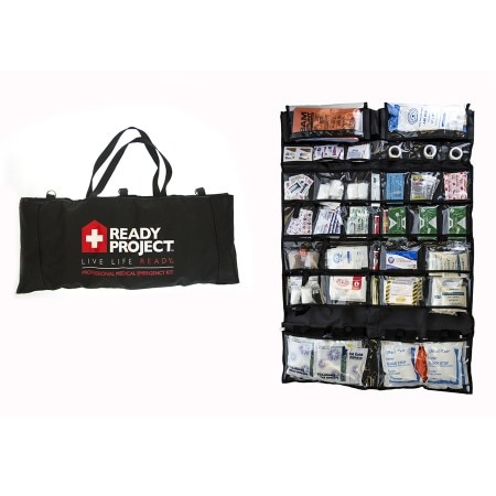 Ready Project Professional Medical Kit - 1 ea