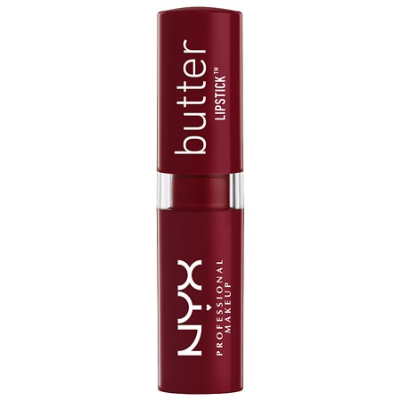 NYX Professional Makeup Butter Lipstick - 0.16 oz.