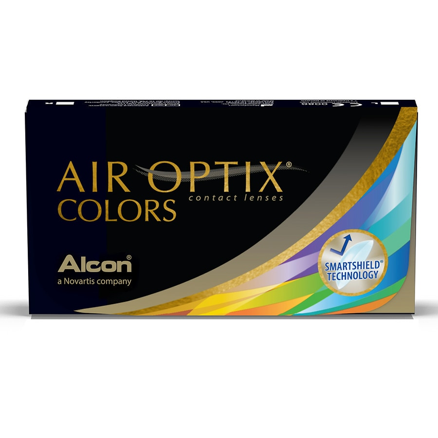 10c9c6741e2b7 Air Optix Colors 6 pack