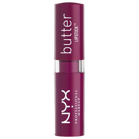 NYX Professional Makeup Butter Lipstick - 0.16 oz.