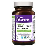 New Chapter Perfect Prenatal Multivitamin Tablets