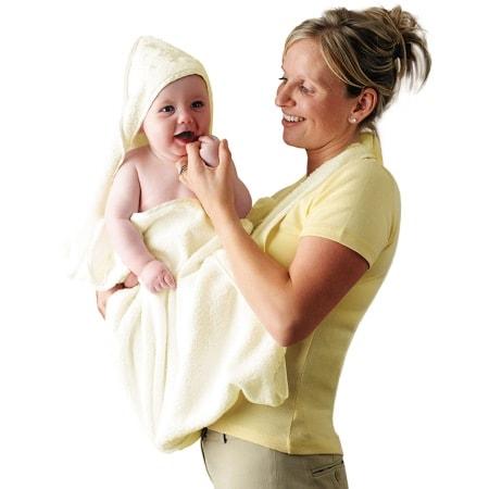 Clevamama Hooded Apron Bath Towel  1 ea - 63b62940a5cd00f , Clevamama-Hooded-Apron-Bath-Towel-1-ea-10652189 , Clevamama Hooded Apron Bath Towel  1 ea , Clevamama , 10652189 , Baby, Kids & Toys > Just for Mom > Clothing & Accessories > Bath Essentials , sku6221395
