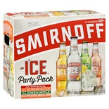 Smirnoff Ice Malt Beverage Party Pack