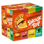 Shock Top Beer Sampler