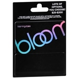 Bloomingdales Non Denominational Gift Card