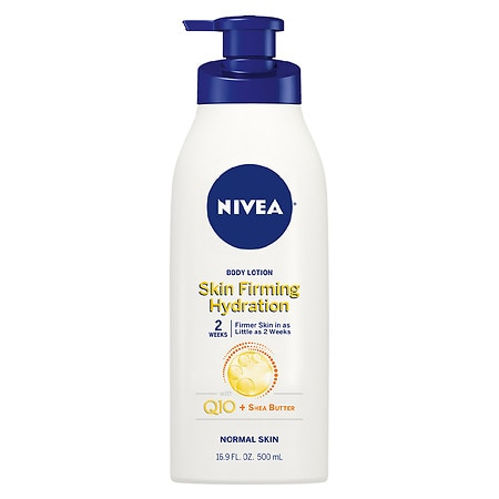 Nivea Skin Firming Hydration Body Lotion with Q10 Plus - 16.9 fl oz