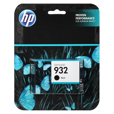 HP Ink Cartridge 932 - 1 ea