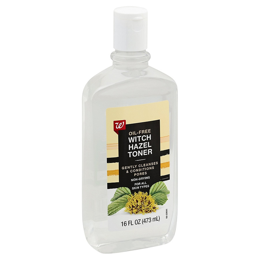 Walgreens Beauty Witch Hazel | Walgreens