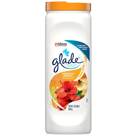 Glade Carpet & Room Fragrance Hawaiian Breeze - 32 oz.