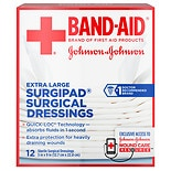 Band-Aid Surgipad Surgical Dressing Extra Large