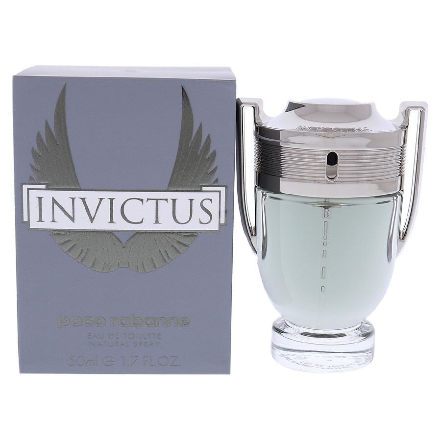 Paco Rabanne Invictus Eau De Toilette Spray1.7oz by Walgreens
