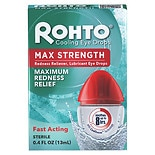 Rohto Cooling Eye Drops