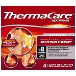 ThermaCare Multi-Purpose Joint Pain Therapy Heatwraps, Up to 8HR of Pain Relief