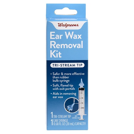 Ear Wax Removal Kit 109