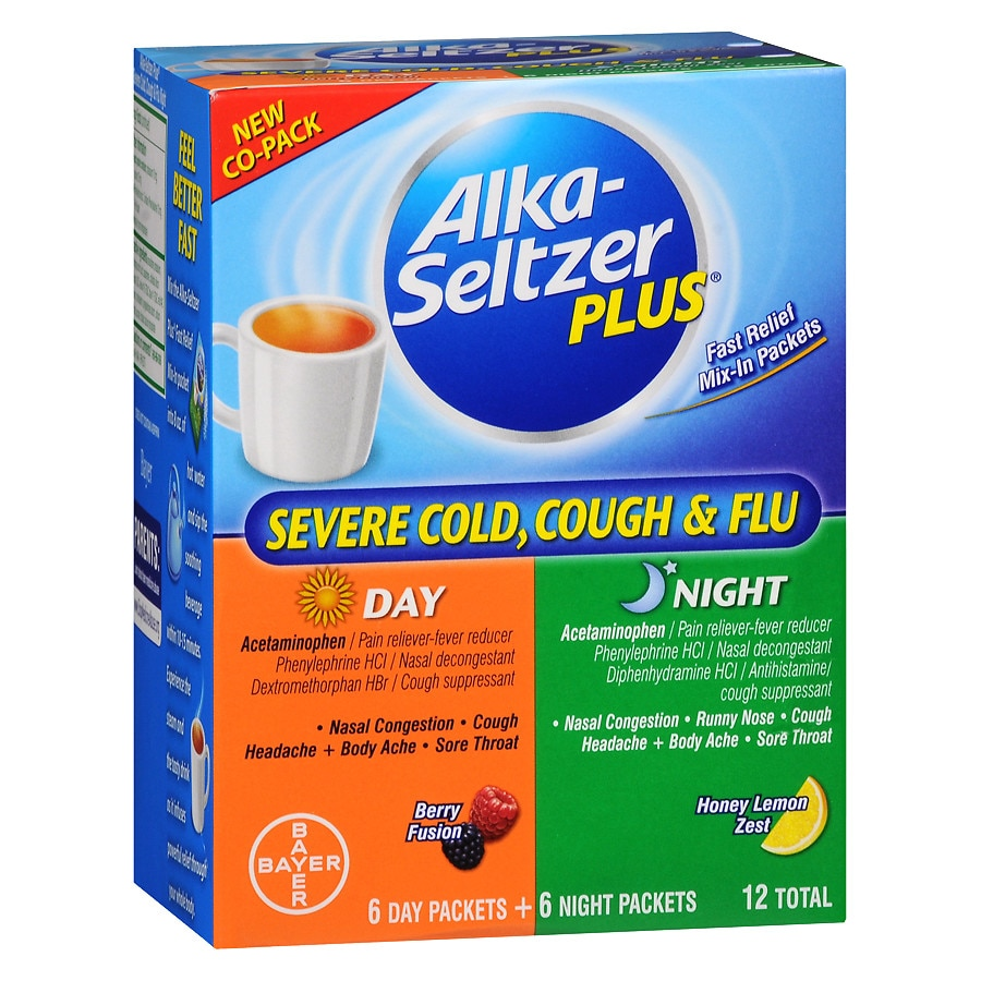 Alka seltzer with sex