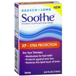 Bausch + Lomb Soothe